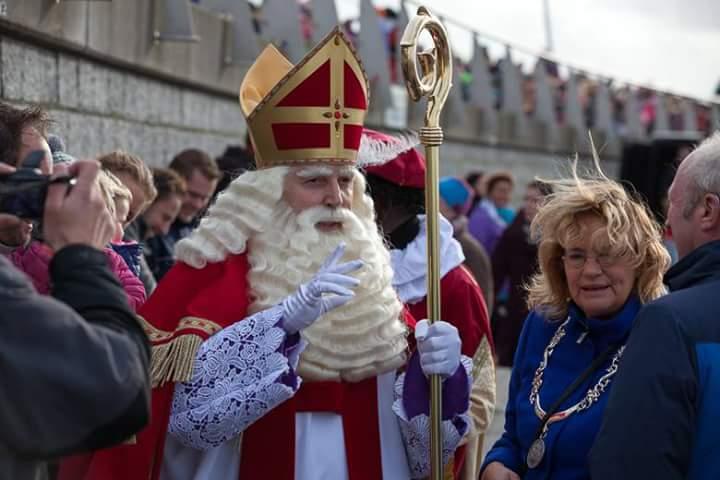 Onze Sinterklaas huren