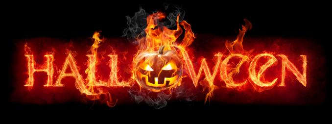 Halloween huren