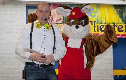 Paas haas feest te huur - december-entertainment.nl