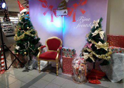 Decor Kerst - december-entertainment.nl