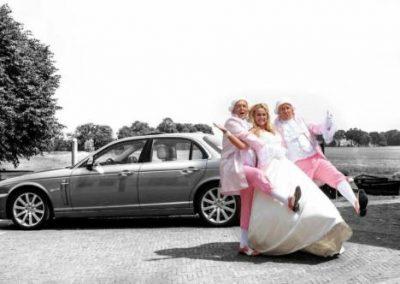 lakei te huur voor bruiloften - december-entertainment.nl