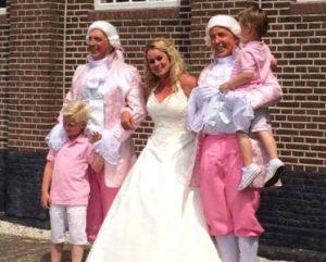 lakei trouwen - december-entertainment.nl