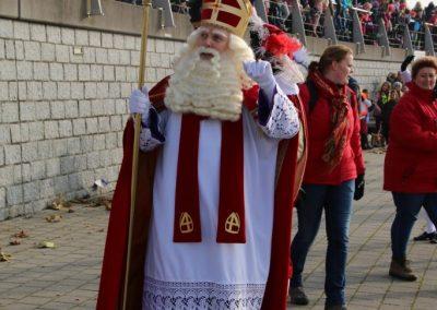 Sinterklaas intocht - - december-entertainment.nl
