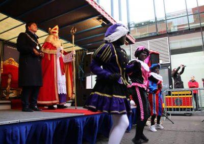 Sinterklaas optreden met Pieten - Te huur - december-entertainment.nl