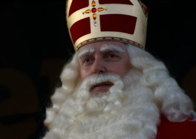 Sinterklaas optreden intocht - Te huur - december-entertainment.nl