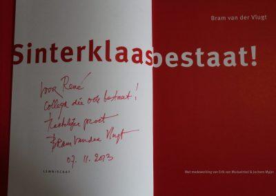 Hij bestaat écht - Sinterklaas - december-entertainment.nl