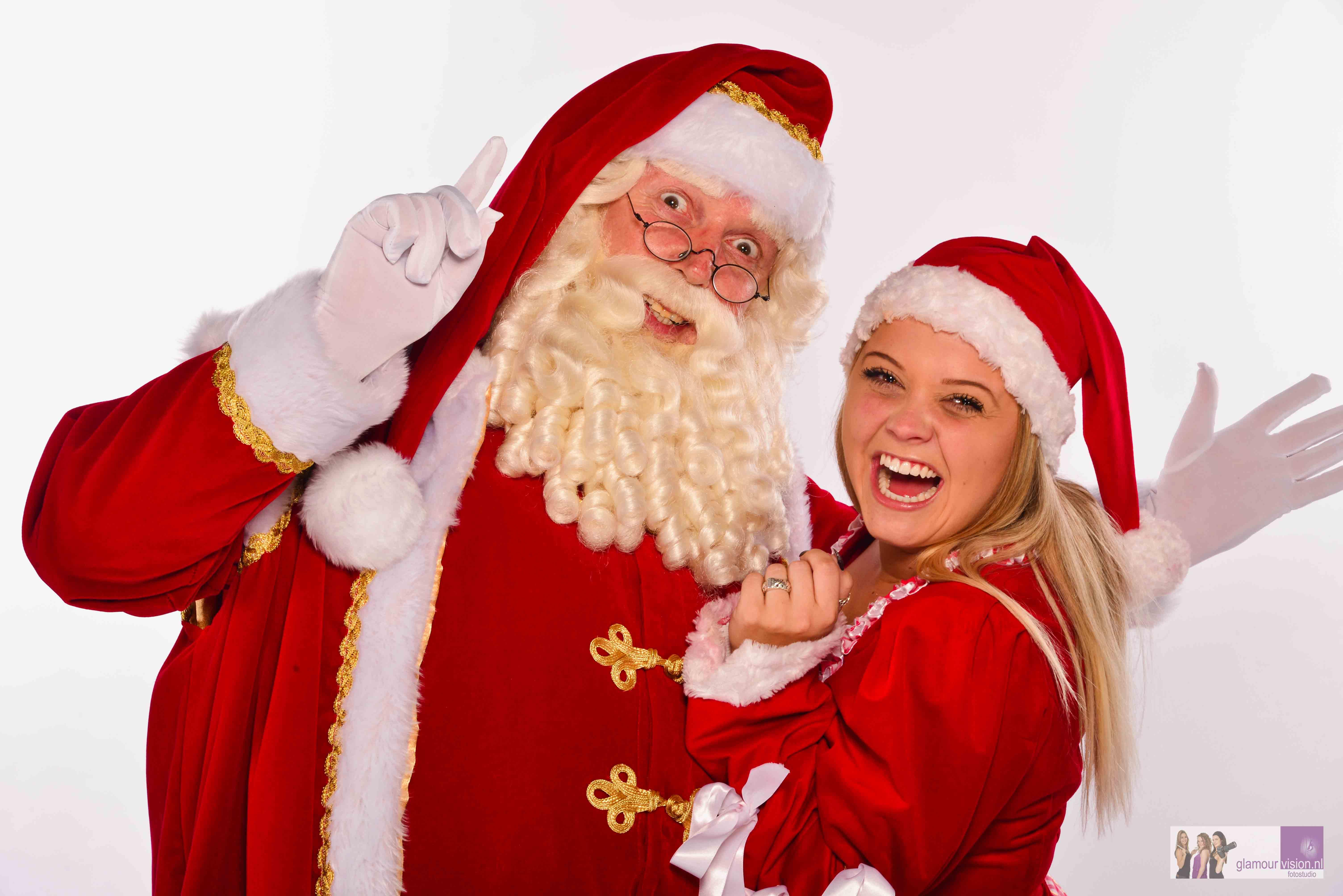 Sinterklaas huren